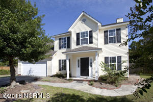 6617 Lipscomb Drive, Wilmington, NC 28412