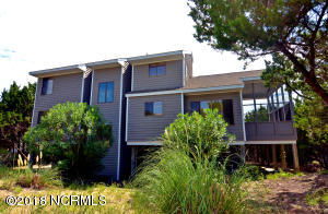 10 Laughing Gull Trail, Bald Head Island, NC 28461