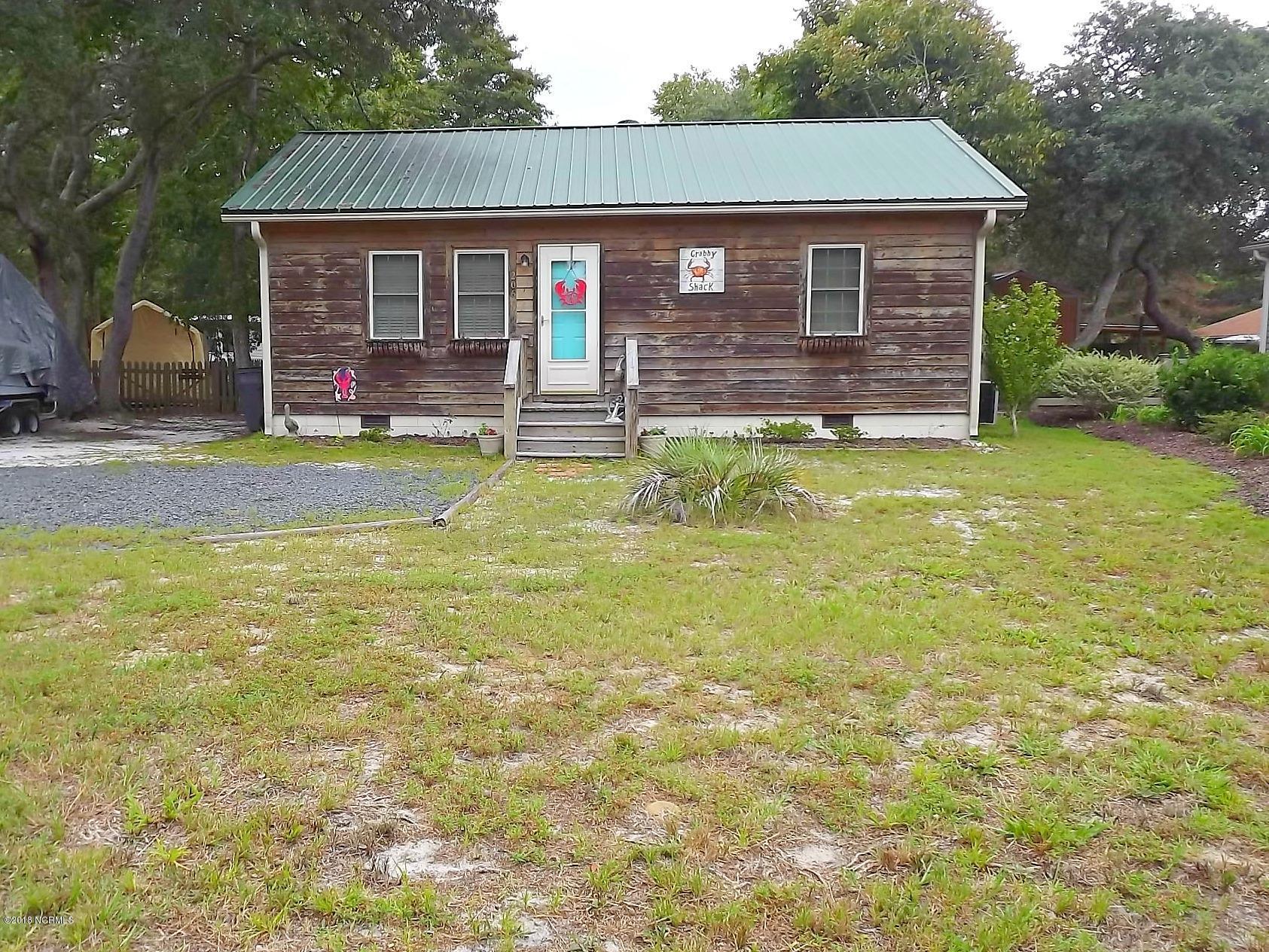 206 NE 67TH Street Oak Island, NC 28465
