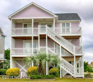 398 Ocean Boulevard W, Holden Beach, NC 28462