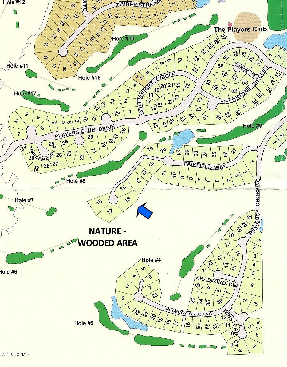 3679 Fairfield Way Southport, NC 28461
