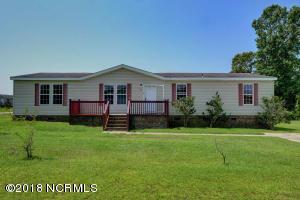 124 Cypress Knee Drive, Richlands, NC 28574