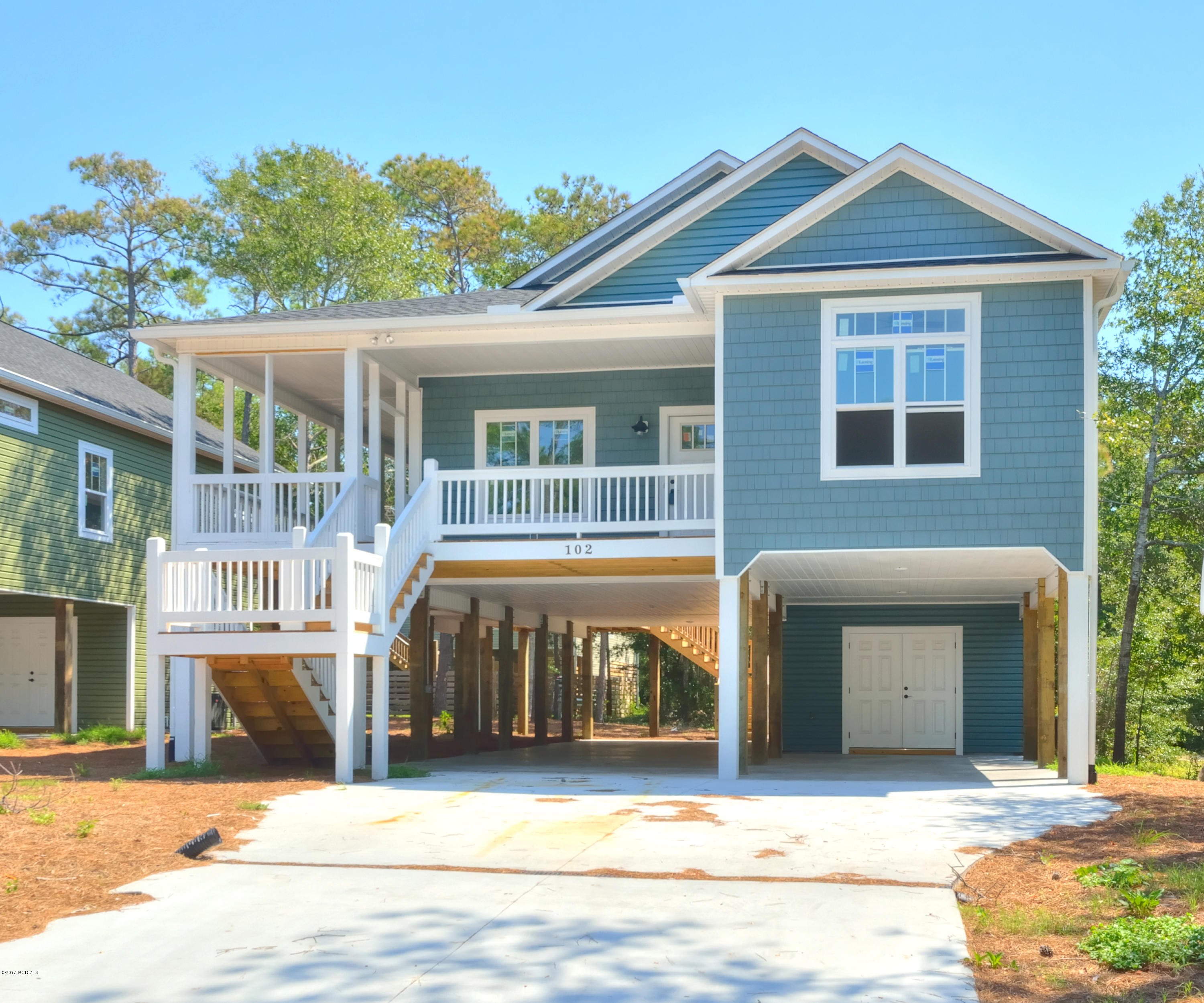 158 NE 9TH Street Oak Island, NC 28465