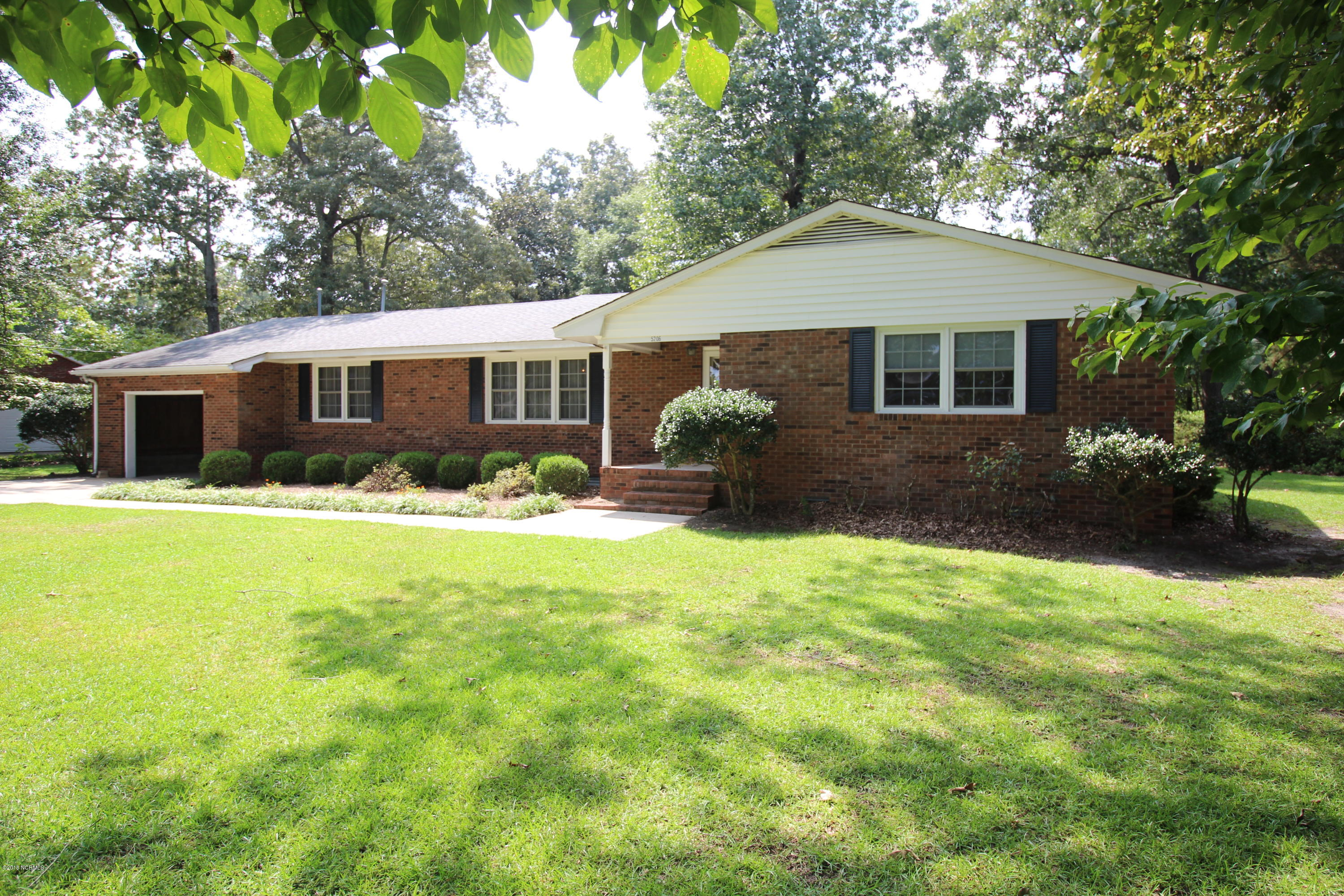 Property for sale at 5206 Woodside Drive, Grifton,  NC 28530