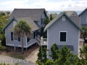 5 Isle Of Skye Crescent, Bald Head Island, NC 28461