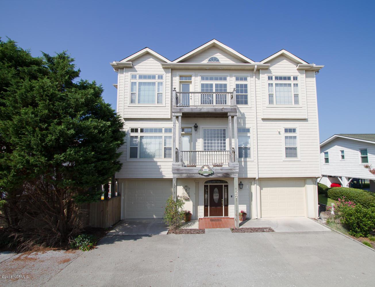 27 Fairmont Street Ocean Isle Beach, NC 28469