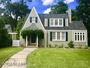 Curb appeal galore