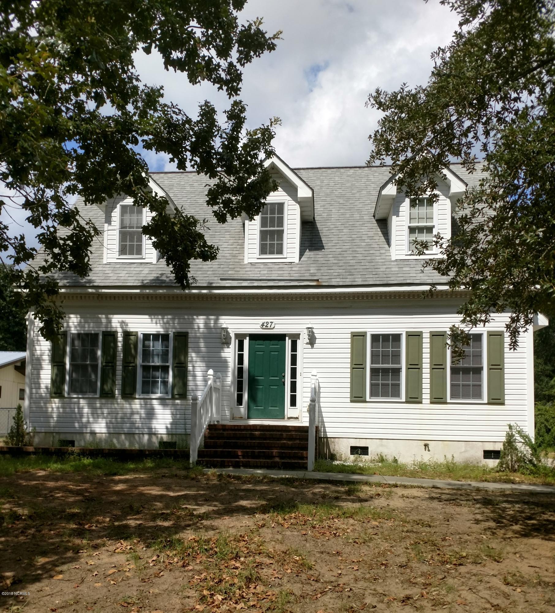 427 Womble Street Oak Island, NC 28465