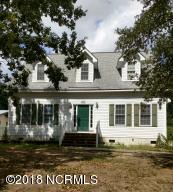 427 Womble Street, Oak Island, NC 28465
