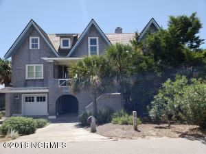 976 S Bald Head Wynd, Bald Head Island, NC 28461