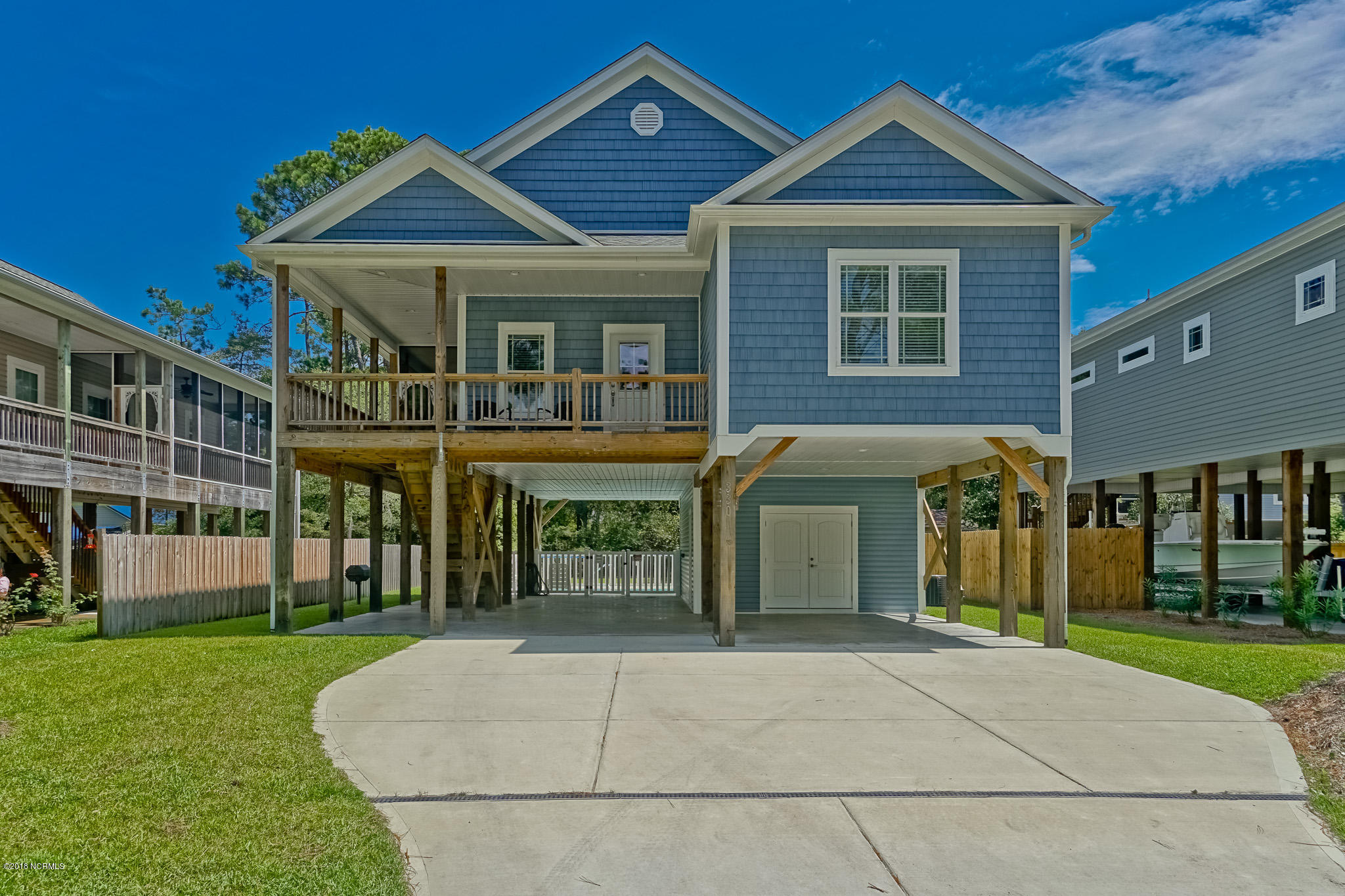 330 NE 52ND Street Oak Island, NC 28465