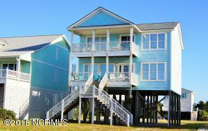 2318 W Beach Drive, Oak Island, NC 28465