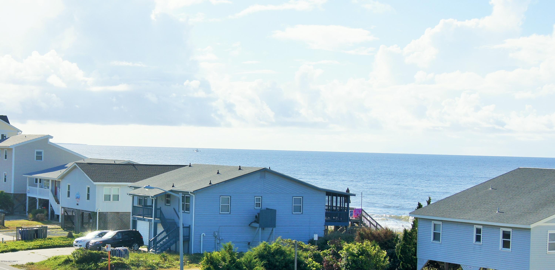 2318 W Beach Drive Oak Island, NC 28465