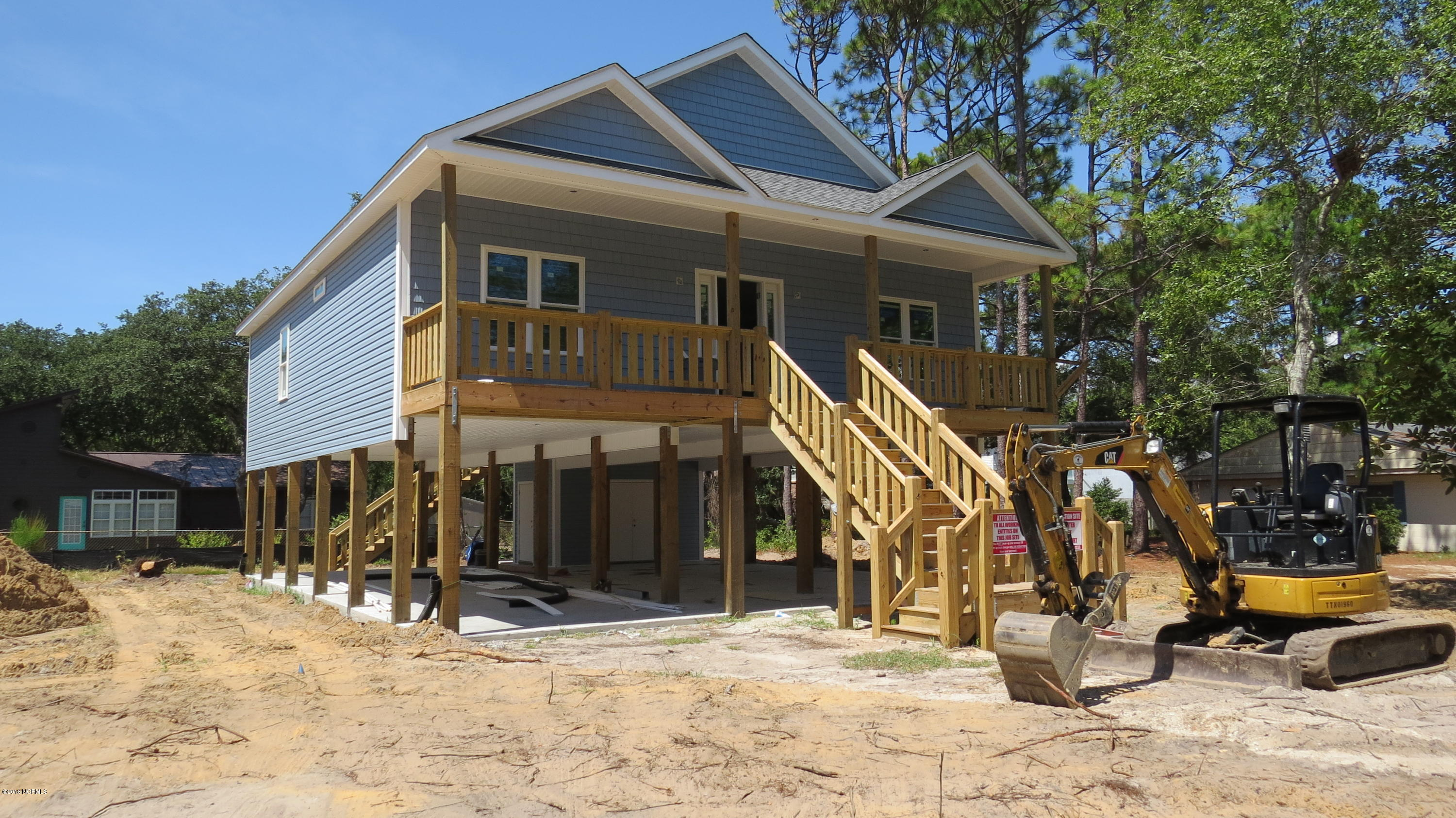 207 NE 59TH Street Oak Island, NC 28465