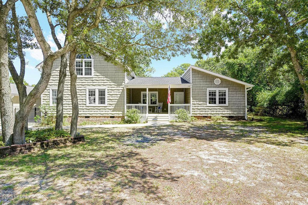 106 NE 22ND Street Oak Island, NC 28465