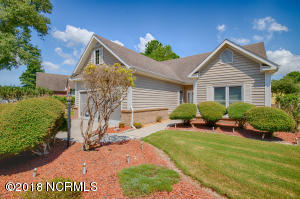102 Windy Point, Sneads Ferry, NC 28460