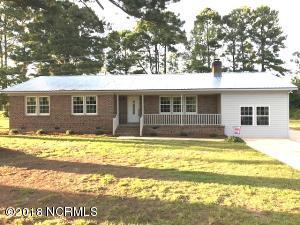 4626 Wiggins Mill Road, Wilson, NC 27893