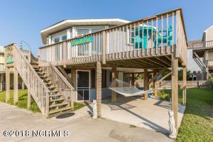 3045 Island Drive, North Topsail Beach, NC 28460
