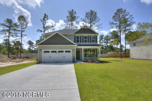 261 Bronze Drive, Rocky Point, NC 28457