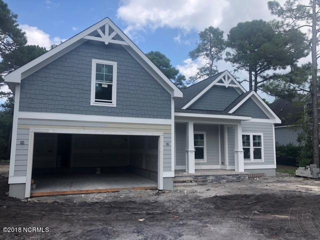 2488 St James Drive Southport, NC 28461