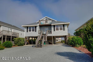 1513 Easy Street, Surf City, NC 28445