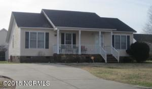 2519 Stedman Drive NW, Wilson, NC 27896