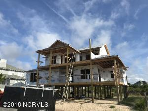 343 S Bald Head Wynd, Bald Head Island, NC 28461
