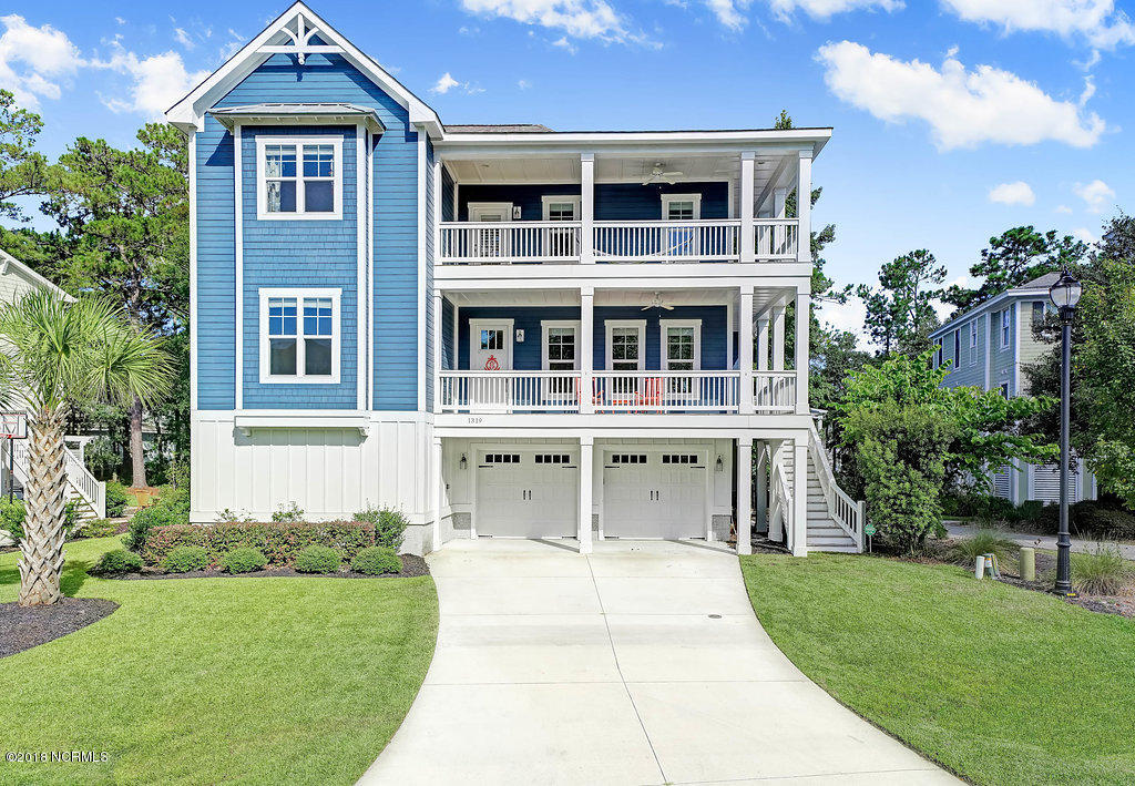 1319 Porches Drive Wilmington, NC 28409