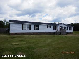207 Tierce Lane, Maysville, NC 28555