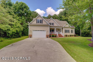103 W High Bluff Drive, Hampstead, NC 28443
