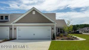 1936 Coleman Lake Drive, 553b, Carolina Shores, NC 28467