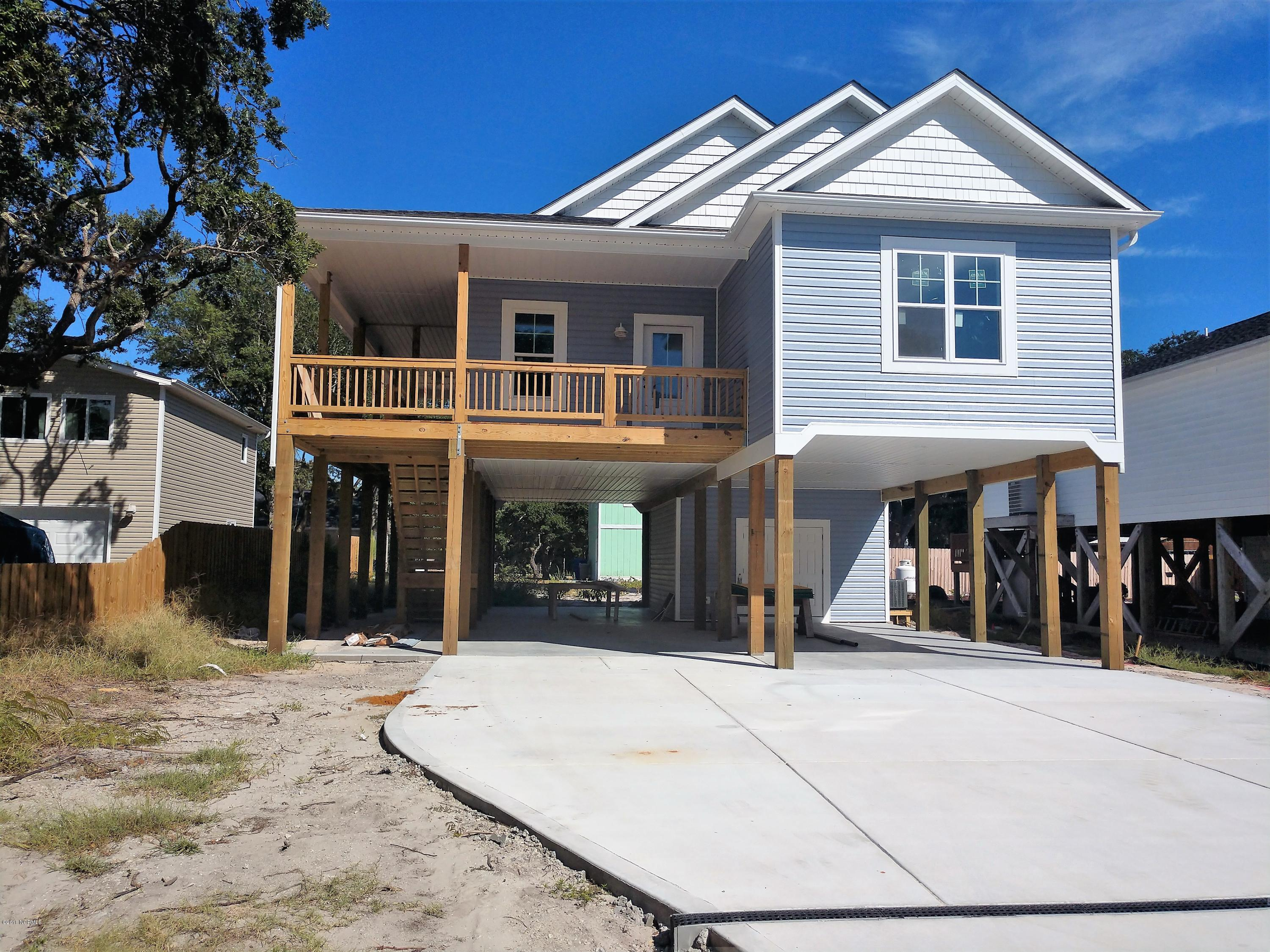 112 NW 8TH Street Oak Island, NC 28465