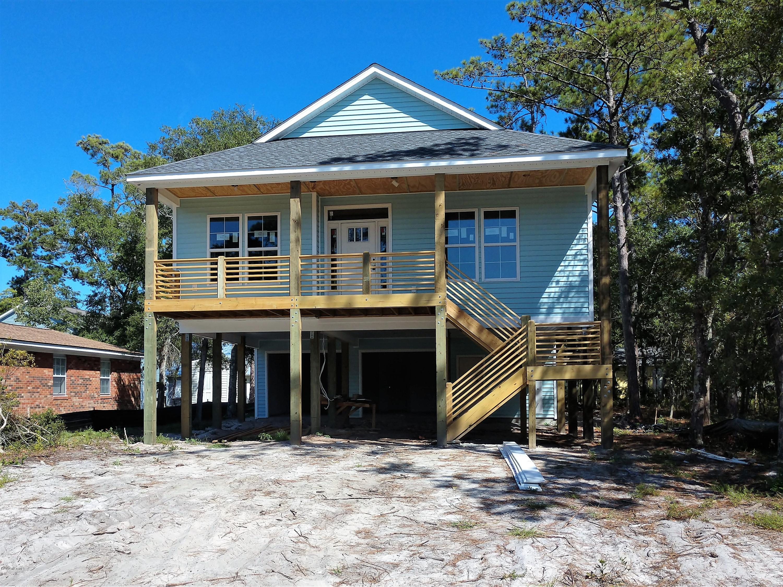 144 NW 12TH Street Oak Island, NC 28465
