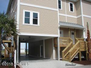 952 Tower Court, A, Topsail Beach, NC 28445