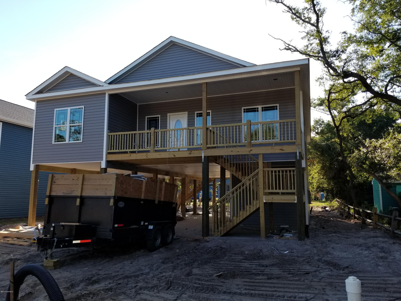 115 NE 21ST Street Oak Island, NC 28465