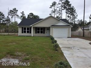 595 Mission Road, Southport, NC 28461