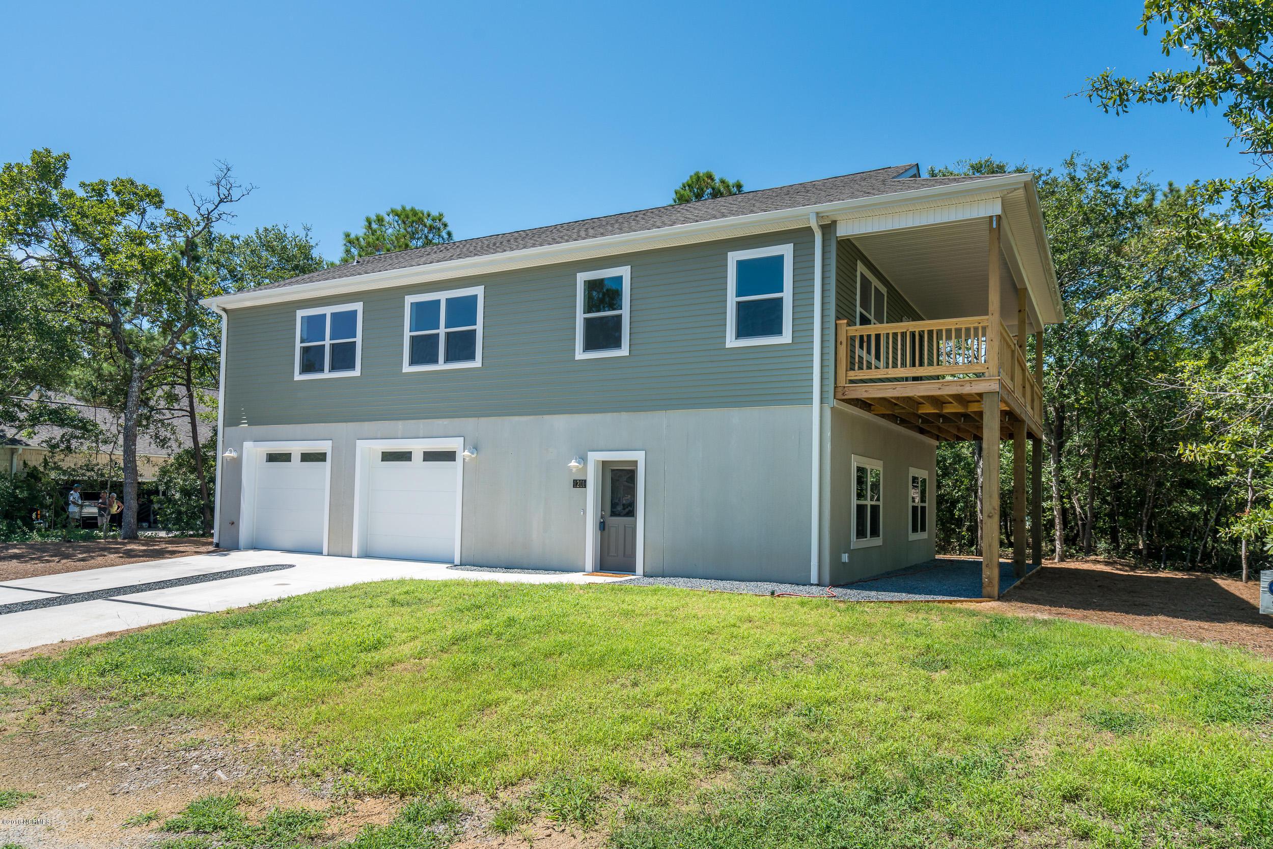 1201 W Oak Island Drive Oak Island, NC 28465