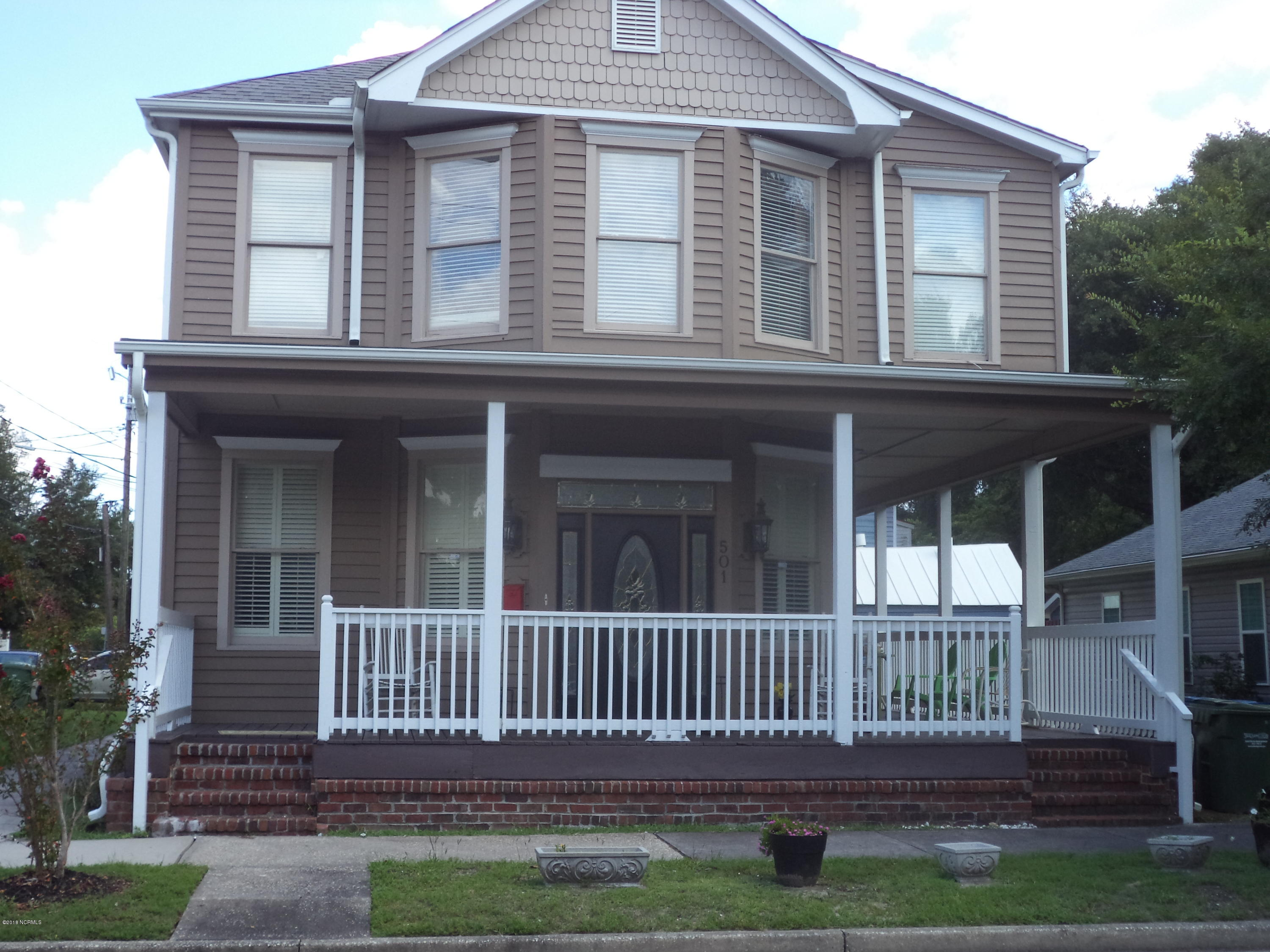 501 S 7 Th Street Wilmington, NC 28401