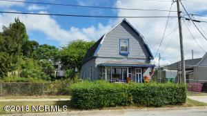 315 Harnett Street, Wilmington, NC 28401