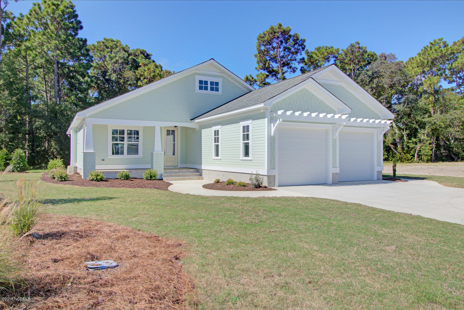 219 Sand Dollar Lane Southport, NC 28461