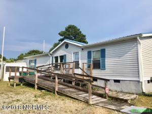 226 Seashore Drive, Swansboro, NC 28584