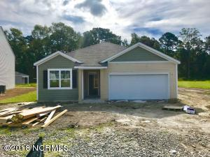 128 Farmhouse Road, Lot #32, Castle Hayne, NC 28429