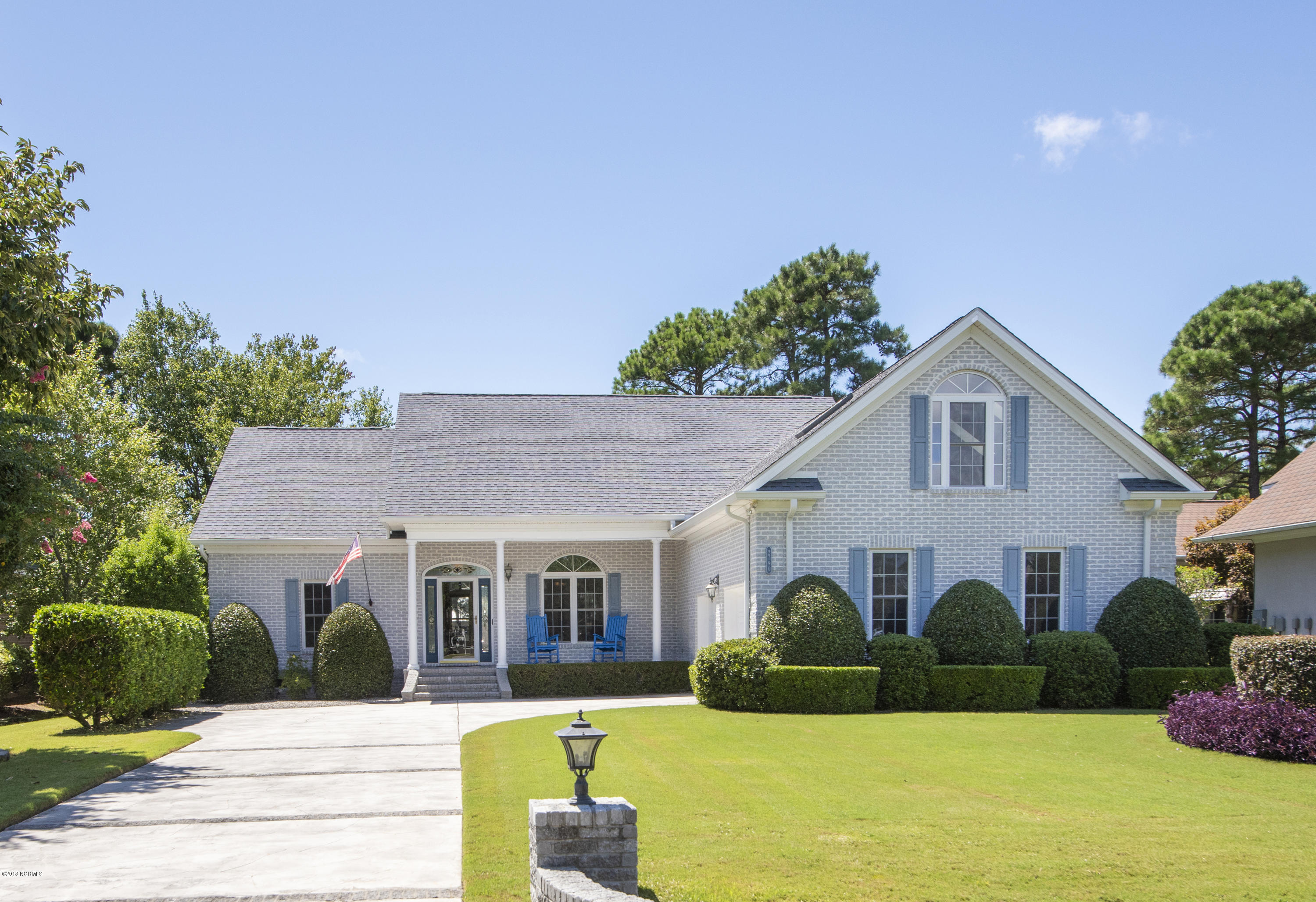 2790 Golfmaster Court Southport, NC 28461