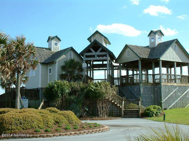 4370 Gauntlet Drive Southport, NC 28461