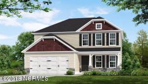 5033 W Chandler Heights Drive, Leland, NC 28451