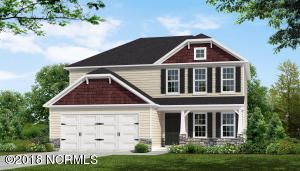 5060 W Chandler Heights Drive, Leland, NC 28451