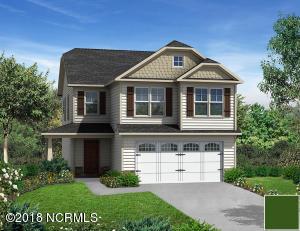 5041 W Chandler Heights Drive, Leland, NC 28451
