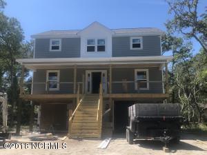 307 Sellers Street, Oak Island, NC 28465