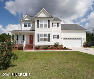 400 Westmont Road, Jacksonville, NC 28540