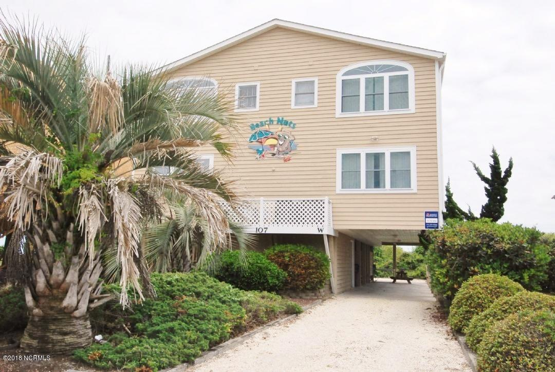107 W Main Street #b Sunset Beach, NC 28468